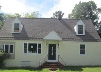 Casa en ejecución hipotecaria in North Chesterfield, VA, 23237,  RAMONA AVE ID: F3823535