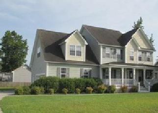 Casa en ejecución hipotecaria in Carteret Condado, NC ID: F3824293