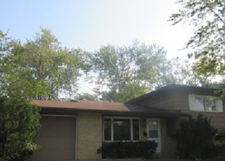 Foreclosure Home in Cook county, IL ID: F3825199