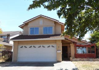 Casa en ejecución hipotecaria in Solano Condado, CA ID: F3825445