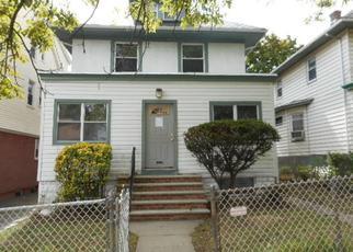Casa en ejecución hipotecaria in Newark, NJ, 07112,  POMONA AVE ID: F3825490