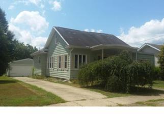 Casa en ejecución hipotecaria in Muskingum Condado, OH ID: F3826567