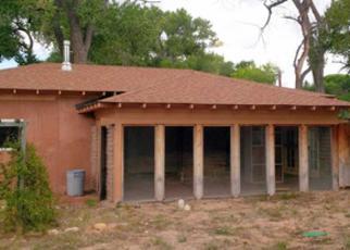 Casa en ejecución hipotecaria in Espanola, NM, 87532,  LOS QUINTANAS RD ID: F3826921