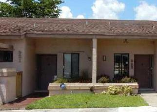 Casa en ejecución hipotecaria in Plantation, FL, 33324,  NW 79TH TER ID: F3828200