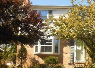 Foreclosure Home in Glen Burnie, MD, 21061,  KENILWORTH CT ID: F3828226