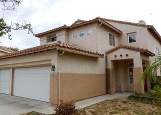 Casa en ejecución hipotecaria in San Diego Condado, CA ID: F3831061