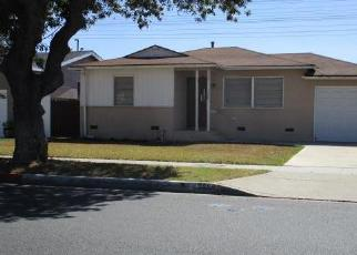 Foreclosure Home in Torrance, CA, 90504,  W 177TH ST ID: F3831616