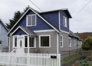 Casa en ejecución hipotecaria in Grays Harbor Condado, WA ID: F3832488