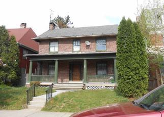 Casa en ejecución hipotecaria in York, PA, 17403,  S DUKE ST ID: F3833740