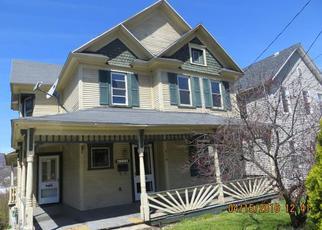 Casa en ejecución hipotecaria in Lackawanna Condado, PA ID: F3834399