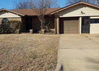 Foreclosure Home in Oklahoma City, OK, 73120,  N BLACKWELDER AVE ID: F3834794