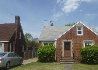 Casa en ejecución hipotecaria in Cuyahoga Condado, OH ID: F3835462