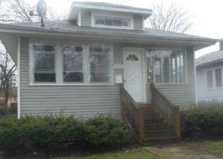 Casa en ejecución hipotecaria in Maywood, IL, 60153,  S 18TH AVE ID: F3838722