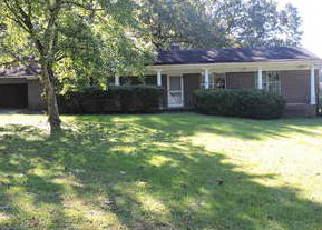 Foreclosure Home in Talladega, AL, 35160,  MIMOSA ST ID: F3839454