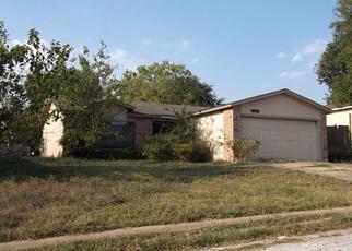 Foreclosure Home in San Antonio, TX, 78244,  SUN BAY ID: F3840065