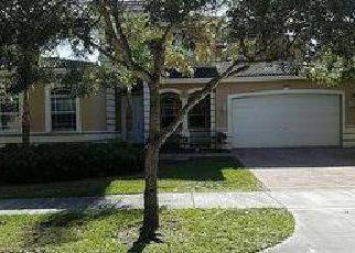 Casa en ejecución hipotecaria in Cutler Bay, FL, 33189,  SW 204TH LN ID: F3841251