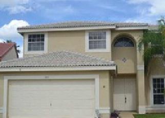 Casa en ejecución hipotecaria in Miramar, FL, 33029,  SW 179TH AVE ID: F3846702