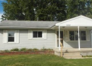 Casa en ejecución hipotecaria in Hancock Condado, OH ID: F3848098