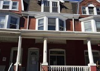Casa en ejecución hipotecaria in Lehigh Condado, PA ID: F3848147