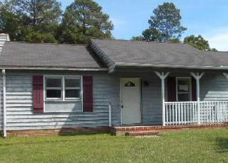 Casa en ejecución hipotecaria in North Chesterfield, VA, 23237,  REMORA DR ID: F3848331
