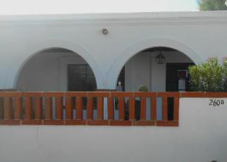 Casa en ejecución hipotecaria in Pima Condado, AZ ID: F3849424