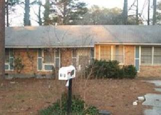 Casa en ejecución hipotecaria in Jonesboro, GA, 30238,  UTOY CT ID: F3850481