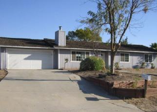 Casa en ejecución hipotecaria in Madera, CA, 93638,  RIDGEDALE DR ID: F3852714