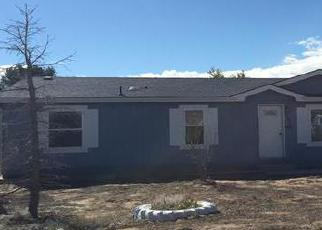 Casa en ejecución hipotecaria in Colorado Springs, CO, 80928,  WHEAT DR ID: F3852729