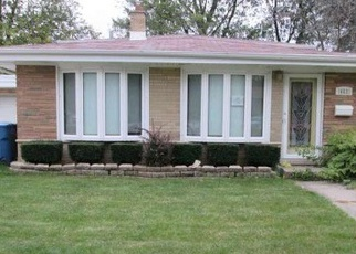 Casa en ejecución hipotecaria in South Holland, IL, 60473,  DREXEL AVE ID: F3853292
