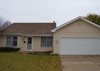 Casa en ejecución hipotecaria in Mchenry Condado, IL ID: F3853420