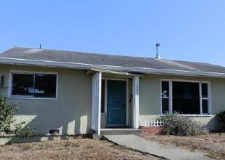 Casa en ejecución hipotecaria in Humboldt Condado, CA ID: F3854059