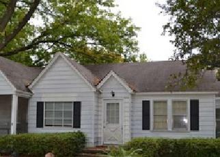 Casa en ejecución hipotecaria in Shelby Condado, TN ID: F3854938