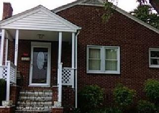 Casa en ejecución hipotecaria in Sullivan Condado, TN ID: F3854941