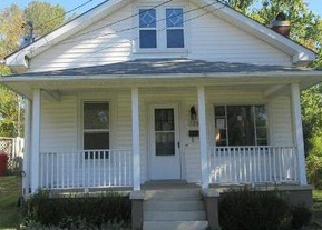 Foreclosure Home in Johnson City, TN, 37601,  BAXTER ST ID: F3854952
