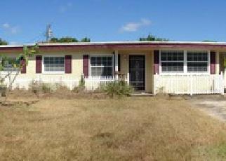 Casa en ejecución hipotecaria in Brevard Condado, FL ID: F3855003