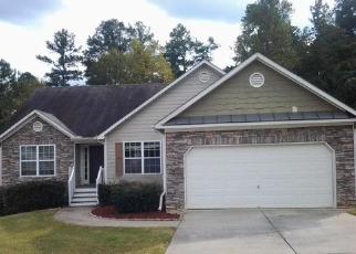 Casa en ejecución hipotecaria in Carroll Condado, GA ID: F3856080