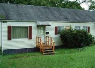 Casa en ejecución hipotecaria in Anderson Condado, TN ID: F3856481