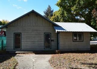 Casa en ejecución hipotecaria in Weiser, ID, 83672,  W 4TH ST ID: F3857257
