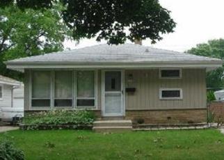 Casa en ejecución hipotecaria in Milwaukee Condado, WI ID: F3858718