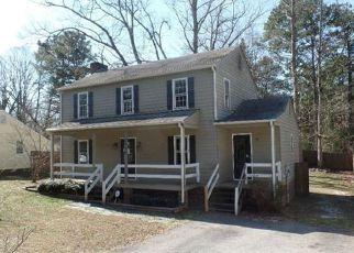 Casa en ejecución hipotecaria in North Chesterfield, VA, 23235,  SUMMERBROOKE DR ID: F3859251
