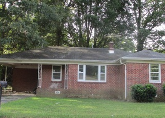 Foreclosure Home in Memphis, TN, 38127,  FRAYSER BLVD ID: F3859522
