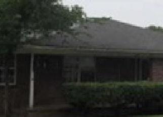 Casa en ejecución hipotecaria in Gibson Condado, TN ID: F3859685