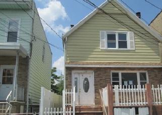 Casa en ejecución hipotecaria in Hudson Condado, NJ ID: F3862499