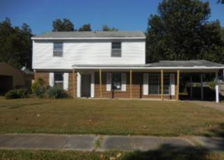 Foreclosure Home in West Memphis, AR, 72301,  SCOTTWOOD ST ID: F3864651