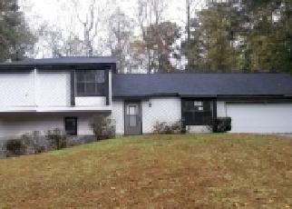 Casa en ejecución hipotecaria in Fairburn, GA, 30213,  SPLITWOOD LN ID: F3864680