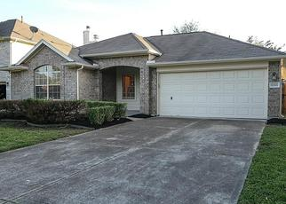 Foreclosure Home in Cypress, TX, 77429,  HOLLOW BRANCH CT ID: F3865813