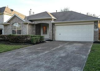 Casa en ejecución hipotecaria in Cypress, TX, 77429,  HOLLOW BRANCH CT ID: F3865813