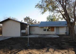 Casa en ejecución hipotecaria in Hesperia, CA, 92345,  7TH AVE ID: F3866051