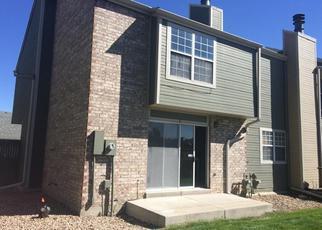 Casa en ejecución hipotecaria in Jefferson Condado, CO ID: F3866062