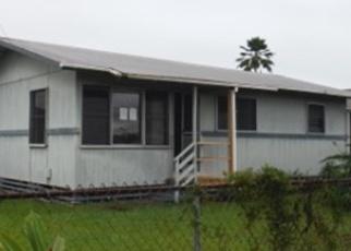 Casa en ejecución hipotecaria in Hilo, HI, 96720,  KAULANA ST ID: F3866281